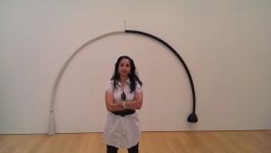 Inside the Nasher