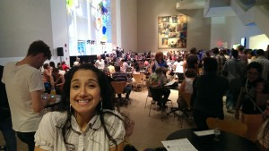 Live music at the DMA